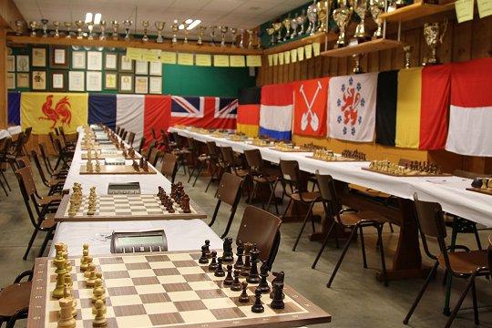 Eifeler Schachfestival