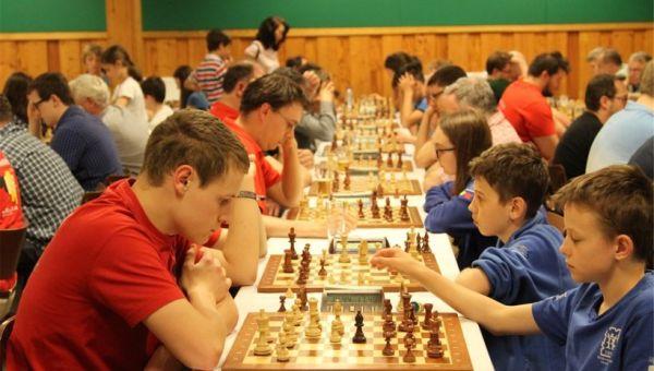 Eifeler Schachfestival 2018